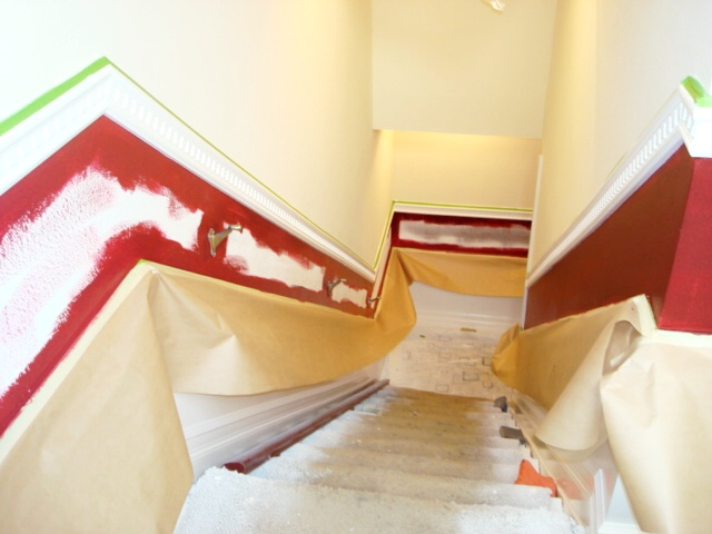 stairsdurring